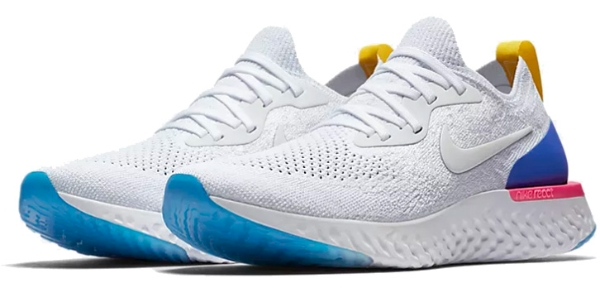3d938d2aa942e One of the hottest shoes this year launches this week and we have a limited  number of pairs. Ridiculously bouncy yet extremely durable—the Nike Epic  React ...