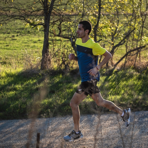 How to Run Safely in a  Time of Social Distancing